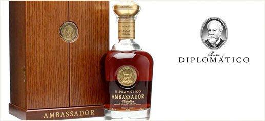 Diplomatico-Ambassador