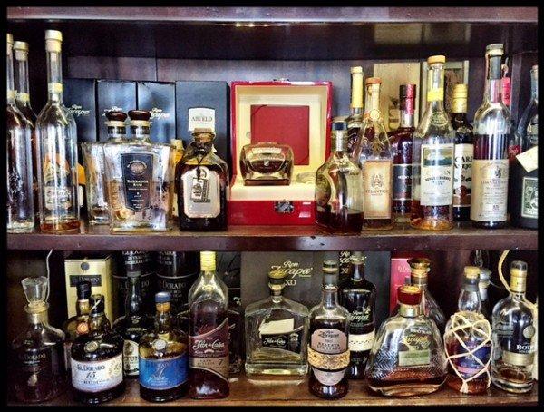 rare rum