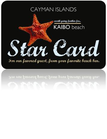 star-card